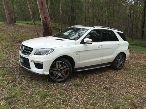 cars mercedes 2015 2015 mercedes benz ml63 amg review caradvice