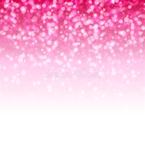 wallpaper bintang pink glitter glow pink sparkles magical background new stock