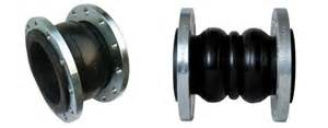 Blind Flanges Flange Type Flexible Pipe Connector In Dubai Sunel