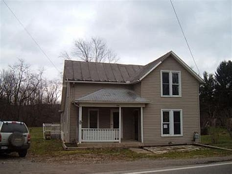 Homes For Sale Mt Vernon Ohio by 316 Sychar Rd Mount Vernon Oh 43050 Reo Home Details