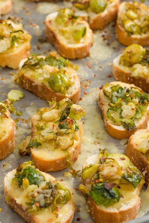 Ina Garten Menus by 14 Crostini And Toppings Recipes Crostini Topping Ideas