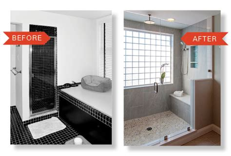 Turn After Shower by Bath Renovation On The Level