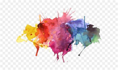 water color splash watercolor painting splash color splash png