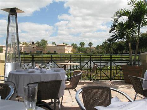 The Patio Restaurant Westhton by Bday Picture Of Il Toscano Weston Tripadvisor