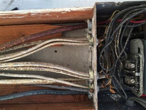what kind of wiring is in my house zinsco panel w anaconda dutrax type wiring doityourself com community forums