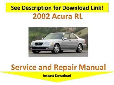 how to fix cars 2006 acura rl parental controls online repair manual for a 2000 acura rl download 2006 acura rl owner s manual zofti free
