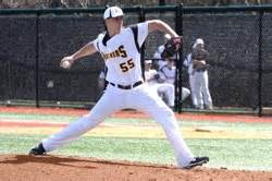 keith couch red sox player spotlight keith couch adelphi university