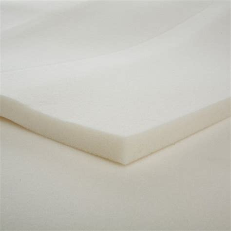 memory foam mattress topper image