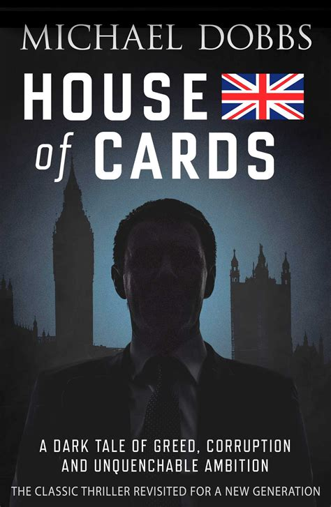house of cards author michael dobbs official publisher page simon schuster