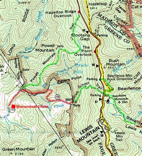 Charming Massage In Falls Church Va #8: Trail-map.jpg?s=1178201117