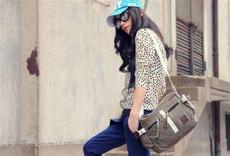 Tas Selempang Dada Pria Fo Sil 3613 inilah 10 jenis tas wanita yang wajib dikoleksi tentik