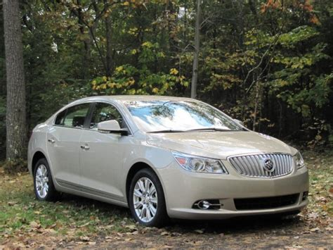 how to learn about cars 2012 buick lacrosse transmission control 2012 buick lacrosse with eassist catskill mountains october 2011