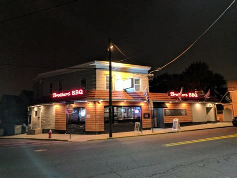 opening alert brothers bbq east rutherford nj boozy
