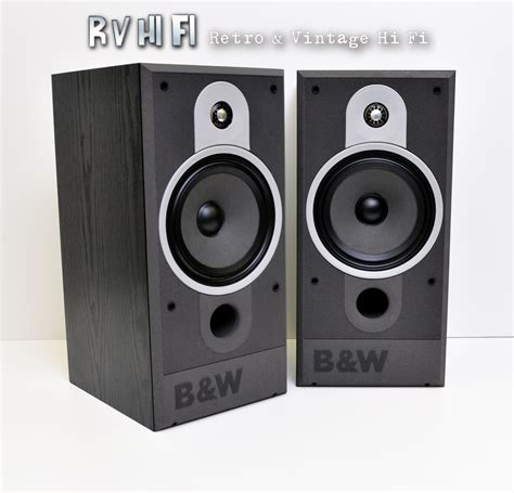 b and w bookshelf speakers 28 images b w 686 s