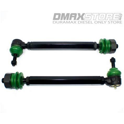 kryptonite series tie rods dmax store