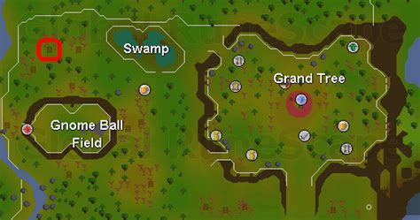 Runescape House Locations The Grand Tree Quest Guide