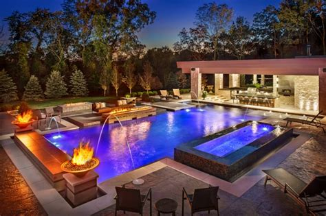 luxury swimming pool design set design swimming pool large and luxury 1 house design