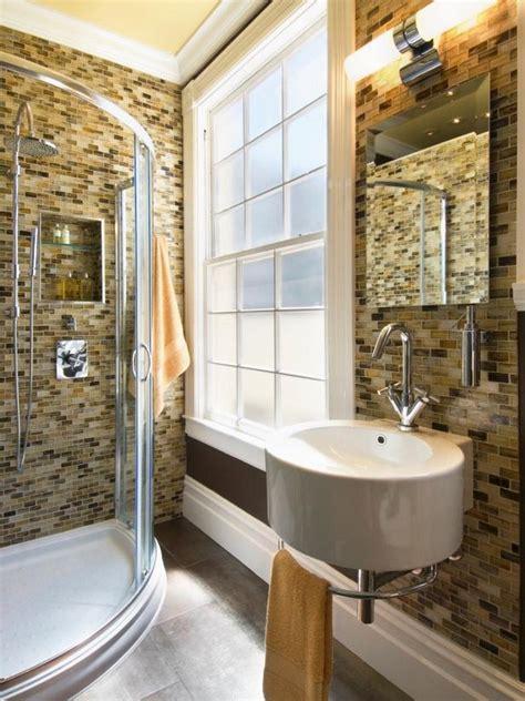 small bathrooms  big designs