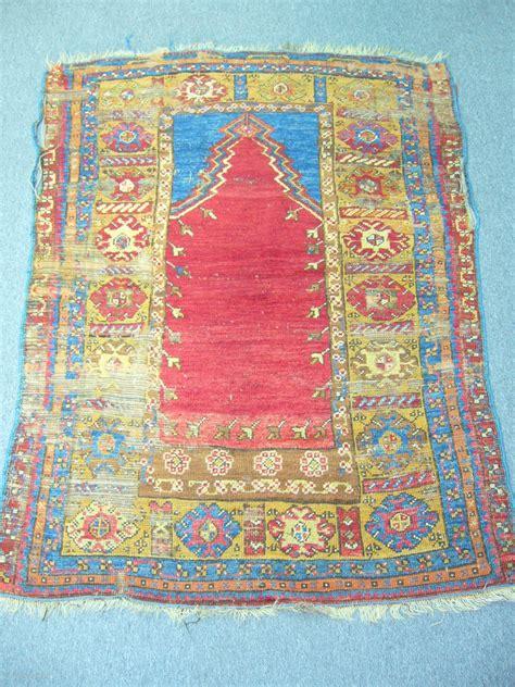 prayer rug size central anatolian prayer rug size 155x115 rugrabbit