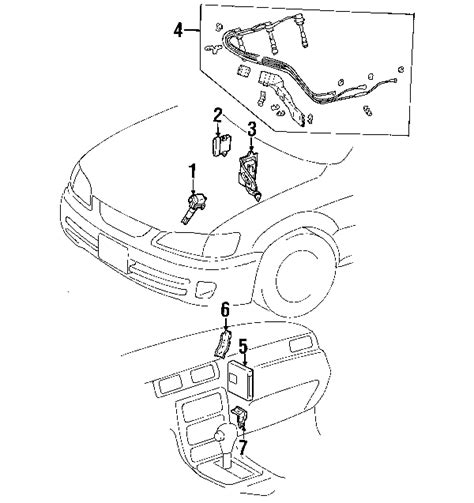 2000 toyota camry parts diagram 2000 toyota camry parts diagram 2001 toyota camry engine