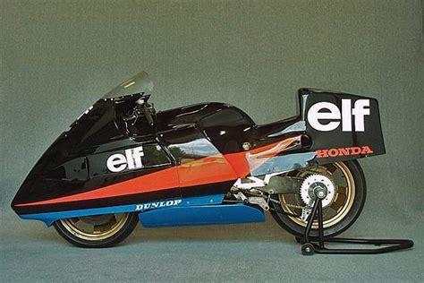 experimental design race long forgotten the crazy experimental bikes elf built