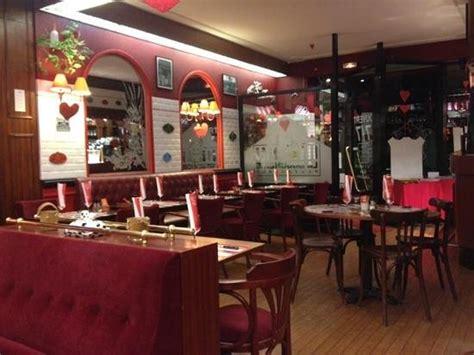 salle du restaurant picture of la boucherie les herbiers tripadvisor