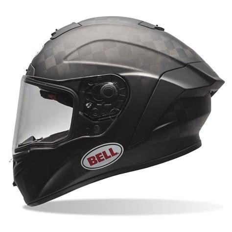 Helm Bell Pro bell pro solid helmet motorcycle