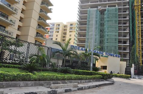 Islandia Vs Nigeria Why Wealthy Nigerians Are Buying Houses In Banana Island