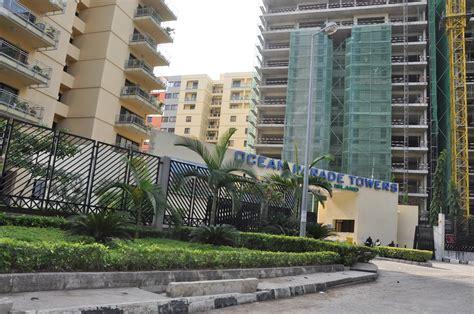 Nigeria Vs Islandia Why Wealthy Nigerians Are Buying Houses In Banana Island