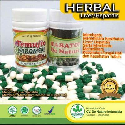 obat liver hepatitis tradisional perut buncit mata