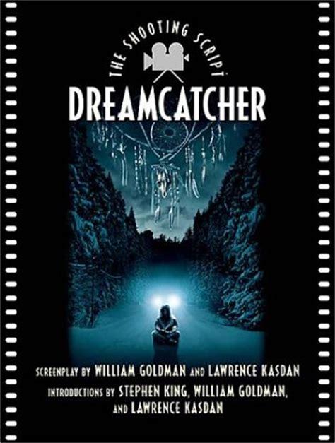dreamcatcher stephen king movie lilja s library the world of stephen king 1996 2018