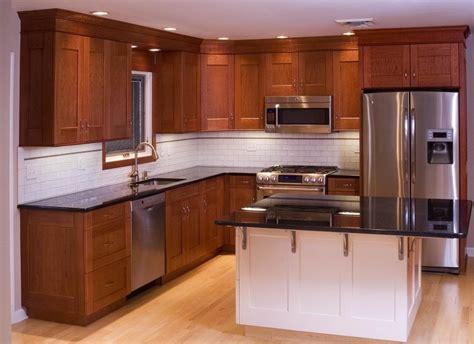 Black Master Db Brown cherry wood kitchen photos