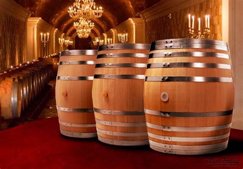 Wine Barrel by Everything You Need To About Oaking Wine Wine Folly