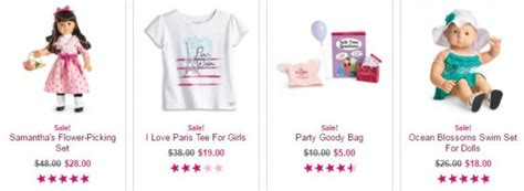 American Girl Store Gift Cards - costco 79 99 for 100 american girl gift cards