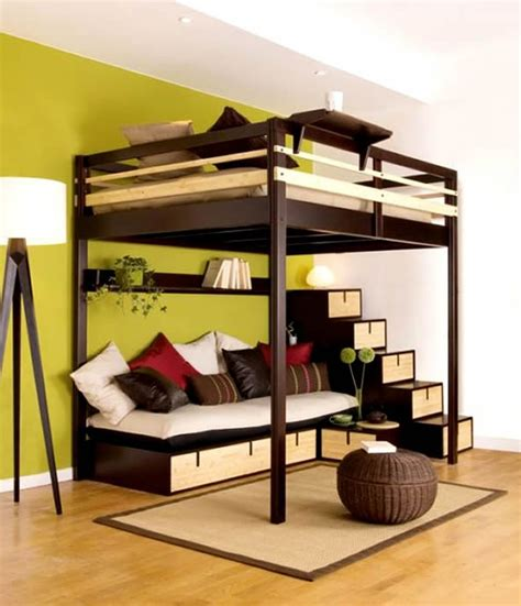 cool teen beds bunk beds for kids loft walmart com mainstays twin over