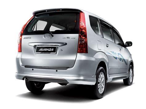 Toyota Avans Toyota Avanza Wallpaper 2011 Now In Pakistan Xcitefun Net