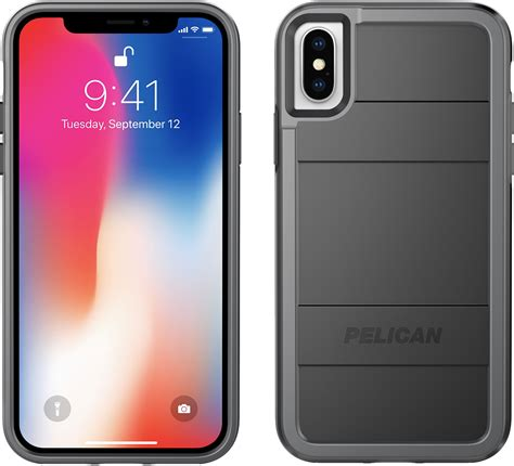 protector iphone x pelican