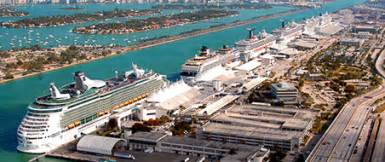 miami cruise month greater miami beaches