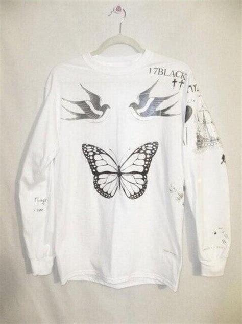 harry styles tattoo jumper ebay harry styles tattoos swallows butterfly one