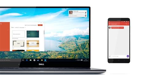 mobile pc connect dell wants you to use your mobile phone from your