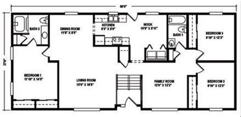 modular raised ranch floor plans north mountain modular raised ranch floor plans