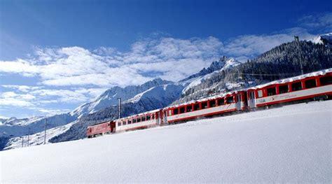 htm express kredit news ch zahlreiche bahnlinien in den alpen zugeschneit