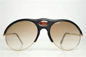Bugatti Eyewear Great Vintage Sunglasses Bugatti 64754 Medium Made In