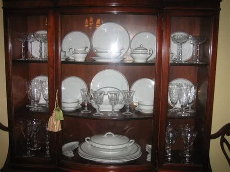 china cabinet display 1000 images about china cabinet displays on