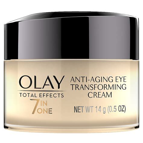Olay Total Effect 7 In 1 Eye olay total effects 7 in one anti aging transforming eye