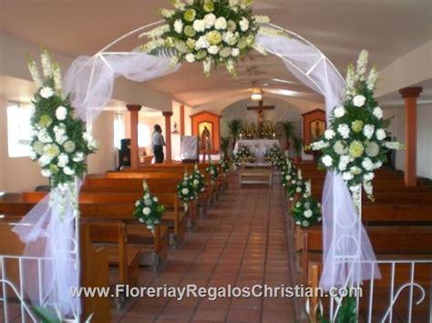 arreglo del templo para la celebracion de unm arreglos salones para boda imagui