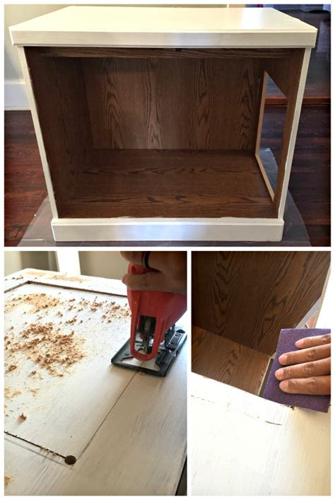 Cat Litter Box Furniture Diy by Total Makeover Make Your Own Cat Litter Box Furniture