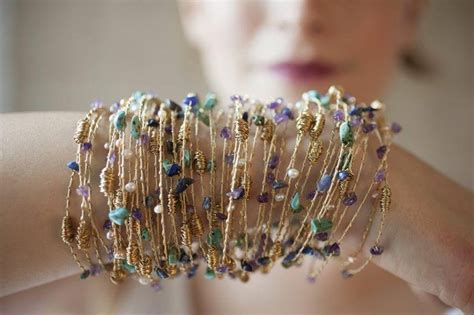 Handcrafted Jewelry Websites - restrung jewelry