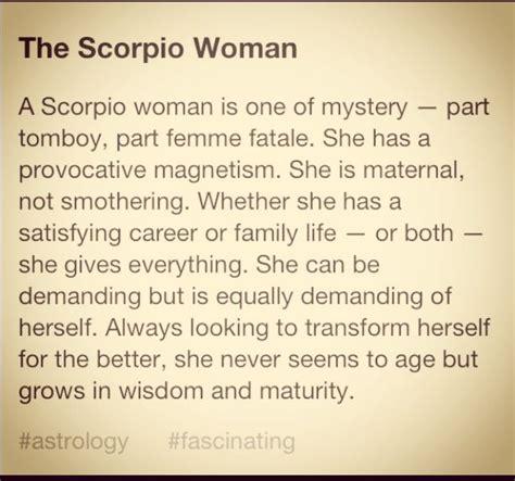 scorpio women quotes quotesgram