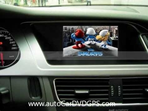 audi a6 a8 a5 q7 navi gps car dvd navigation radio player